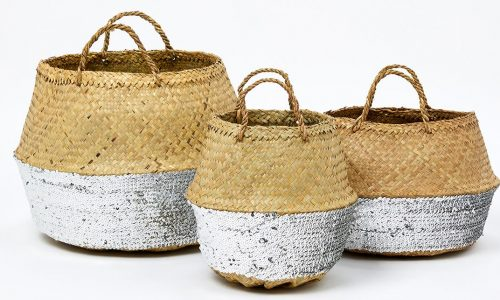 Monsoon Home Baskets