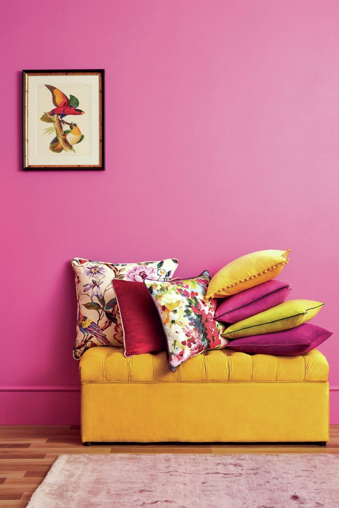 Homesense Sping Cushions