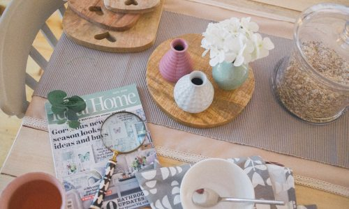 The Home That Made Me Interior Styling Workshop