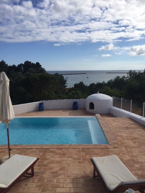 Sandy Bay Villa Ferragudo