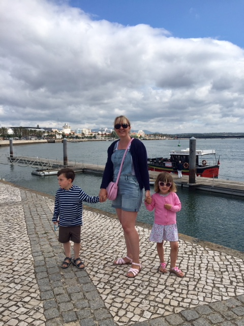 Silves boat trip from Portimao