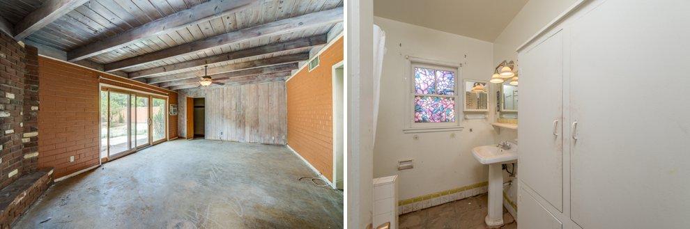 Arizona home renovation