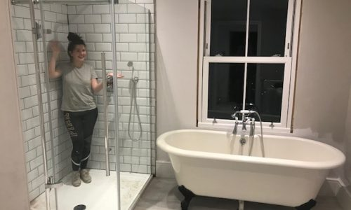 Home Renovation Shoestring Budget