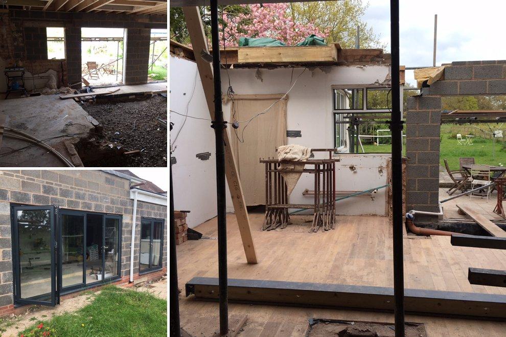 Solihull Home Renovation