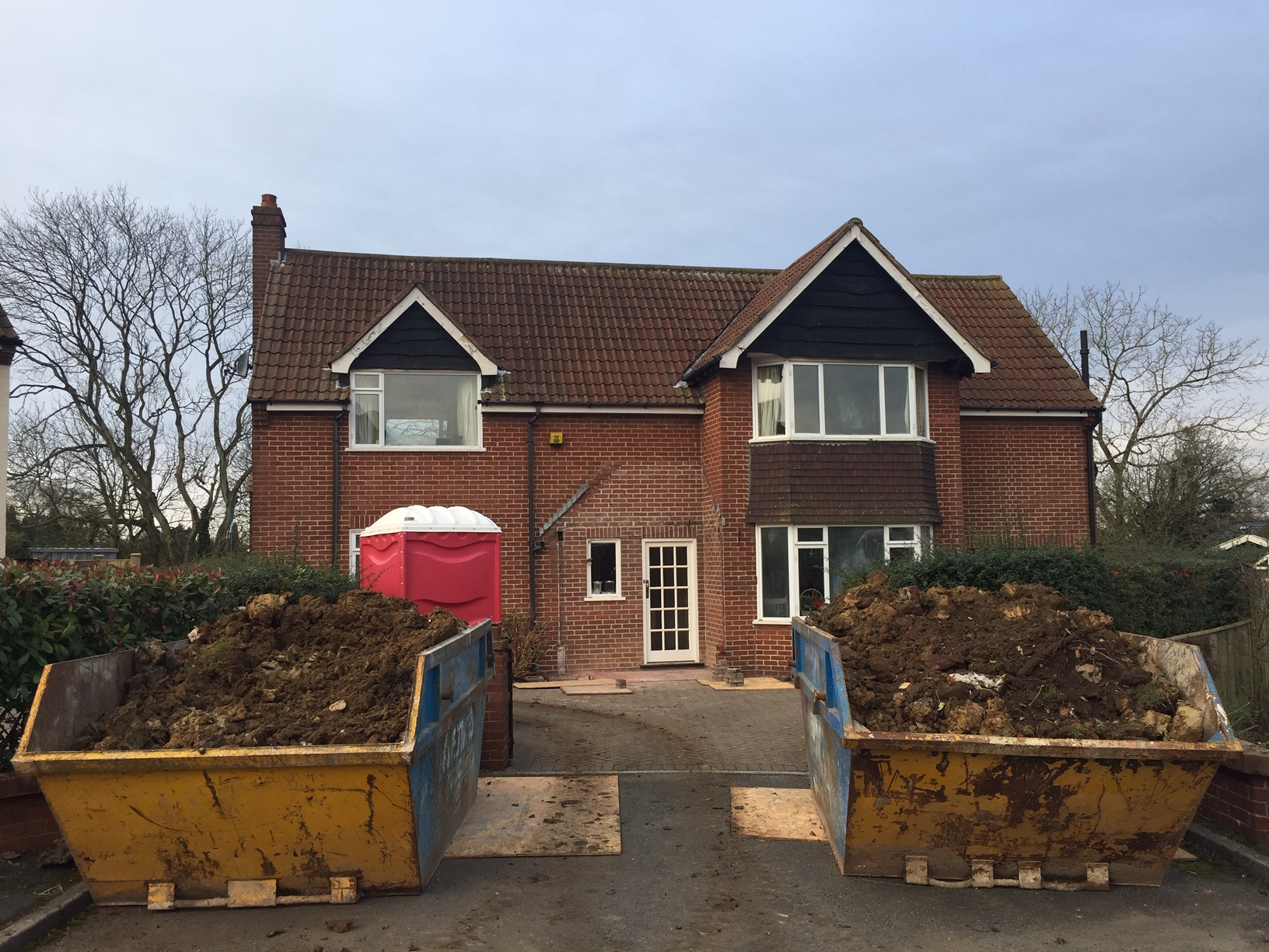 Bristol Home Renovation